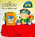 Fabien Savary et  Tipéo - Caillou. - One or Many.