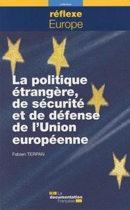 La politique étrangère de sécurité et de défense de lUnion européenne.pdf
