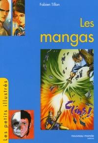 Fabien Tillon - Les mangas.