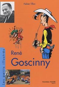 Fabien Tillon - René Goscinny.