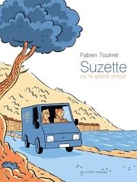 Fabien Toulmé - Suzette ou le grand amour.