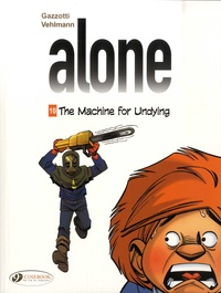 Artinborgo.it Alone Tome 10 Image