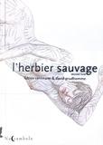 Fabien Vehlmann et David Prudhomme - L'herbier sauvage - Tome 2.