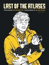 Fabien Vehlmann et Gwen de Bonneval - Last of the Atlases - Chapter 17.