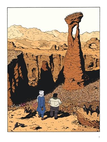 Le dernier atlas Tome 1