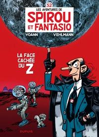 Lemememonde.fr Les Aventures de Spirou et Fantasio Tome 52 Image