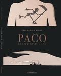 Fabien Vehlmann et Eric Sagot - Paco les mains rouges Tome 1 : La grande terre.