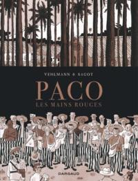 Fabien Vehlmann et Eric Sagot - Paco les mains rouges Tome 2 : Les îles.