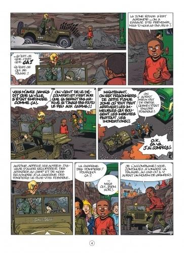 Seuls Tome 7 Les Terres Basses