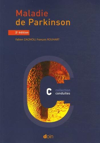 Fabien Zagnoli et François Rouhart - Maladie de Parkinson.