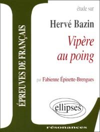 Fabienne Épinette-Brengues - .