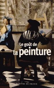 Fabienne Alice - Le goût de la peinture.