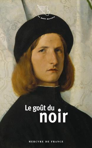 Fabienne Alice - Le goût du noir.