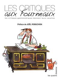 Fabienne Alice et Véronique André - Les critiques aux Fourneaux - Les critiques gastronomiques donnent leurs recettes.