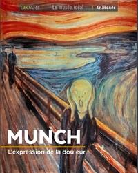 Fabienne Alice - Munch - L'expression de la douleur.