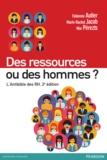 Fabienne Autier et Marie-Rachel Jacob - Des ressources ou des hommes ? - L'antibible des RH.