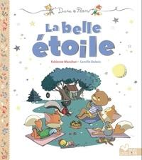 Fabienne Blanchut - La belle étoile.