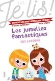Fabienne Blanchut et Marie Margo - Les jumelles fantastiques Tome 1 : SOS licorne.
