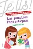 Fabienne Blanchut et Marie Margo - Les jumelles fantastiques Tome 2 : SOS dragon.