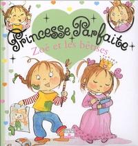 Princesse parfaite Tome 2 - Fabienne Blanchut |