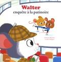 Fabienne Blanchut et Coralie Vallageas - Walter enquête à la patinoire.