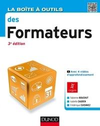 Télécharger les livres Google complets mac La Boîte à outils des formateurs - 3e éd. 9782100750825 FB2 ePub