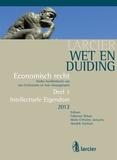 Fabienne Brison et Marie-Christine Janssens - Wet en Duiding Intellectuele eigendom - Reeks Economisch recht - 1.