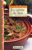 Fabienne Carme - La cuisine du Tarn.