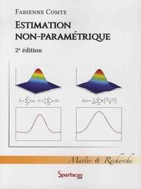 Fabienne Comte - Estimation non-paramétrique.