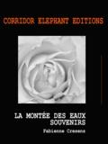 Fabienne Cresens - La montée des eaux - Souvenirs - Livre photographique.