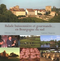Lemememonde.fr Balade buissonnière et gourmande en Bourgogne du sud Image