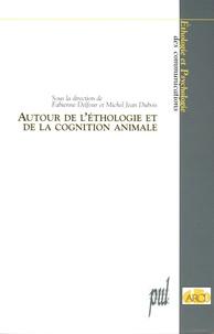 Autour de l'éthologie de de la cognition animale - Fabienne Delfour | Showmesound.org