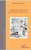 Fabienne Douls Eicher - Poétique de la simultanéité dans les écrits de Pablo Picasso - A l'instant où le drame se joue.