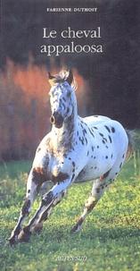 Deedr.fr Le cheval appaloosa Image