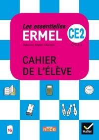 Fabienne Emprin-Charotte - Cahier de l'élève CE2 cycle 2.
