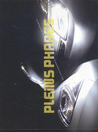 Fabienne Fulchéri - Pleins phares - Art contemporain et automobile.