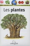 Fabienne Fustec - Les plantes.