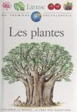 Fabienne Fustec et Bernard Duhem - Les plantes.