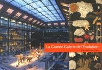 Fabienne Galangau-Quérat et Paul Chemetov - La Grande Galerie de l'évolution.