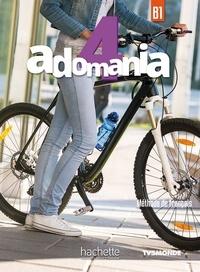 Adomania 4 B1 - Méthode de français.pdf