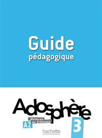 Fabienne Gallon - Méthode de français A2 - Guide pédagogique.