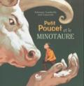 Fabienne Gambrelle - Petit Poucet et le Minotaure.