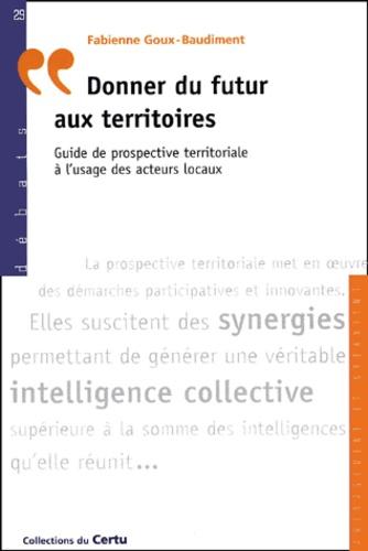 Fabienne Goux-Baudiment - .
