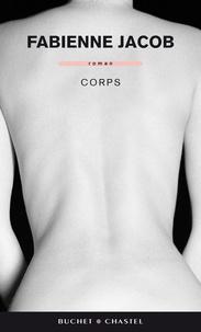 Fabienne Jacob - Corps.