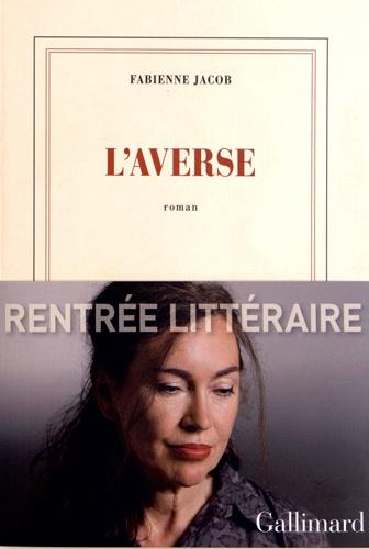 Fabienne Jacob - L'averse.