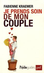 Accentsonline.fr Je prends soin de mon couple - Par les 4 piliers du CARE Image