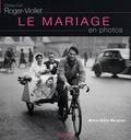 Fabienne Kriegel et Marie-Odile Mergnac - Le mariage en photos.