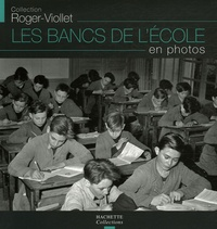 Fabienne Kriegel - Les bancs de l'école en photos.