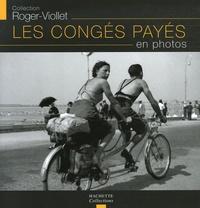 Fabienne Kriegel - Les congés payés en photos.