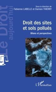 Droit des sites et sols pollués - Bilans et perspectives.pdf
